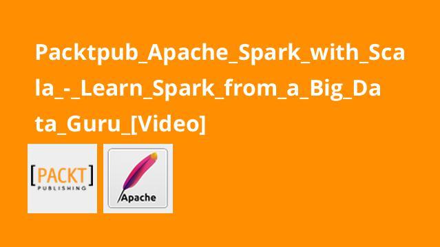 آموزشApache Spark با Scala – یادگیریSpark ازBig Data Guru